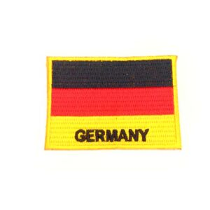 Patch Germany-0