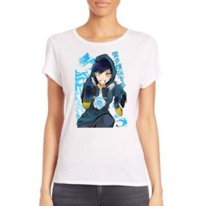 Tricou Tracer din overwatch-0