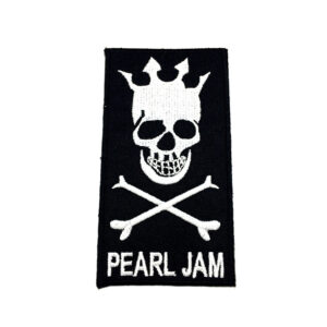 Patch Pearl Jam-0
