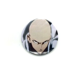 Insigna One Punch man-0