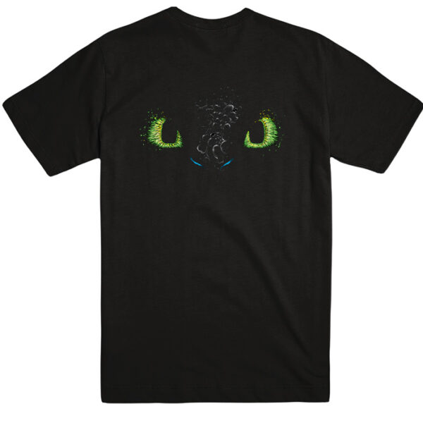 Tricou Toothless for him-5232