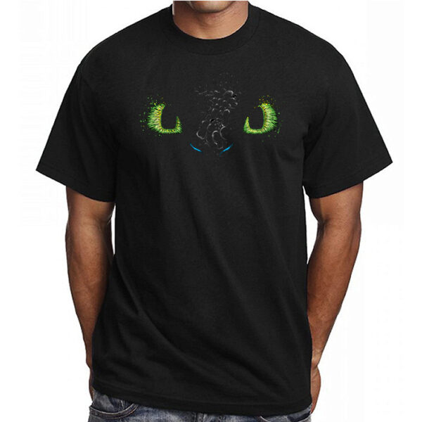 Tricou Toothless for him-0